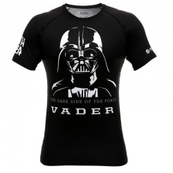 Rashguard Poundout Star Wars Darth Vader